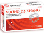 Vương Dạ Khang