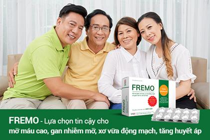 Tại sao nên dùng FREMO khi mỡ máu tăng cao, gan nhiễm mỡ, xơ vữa động mạch? 1