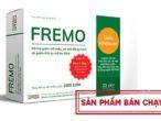 FREMO – Giúp giảm mỡ máu, xơ vữa động mạch